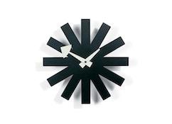 Vitra - Asterisk Clock - 1