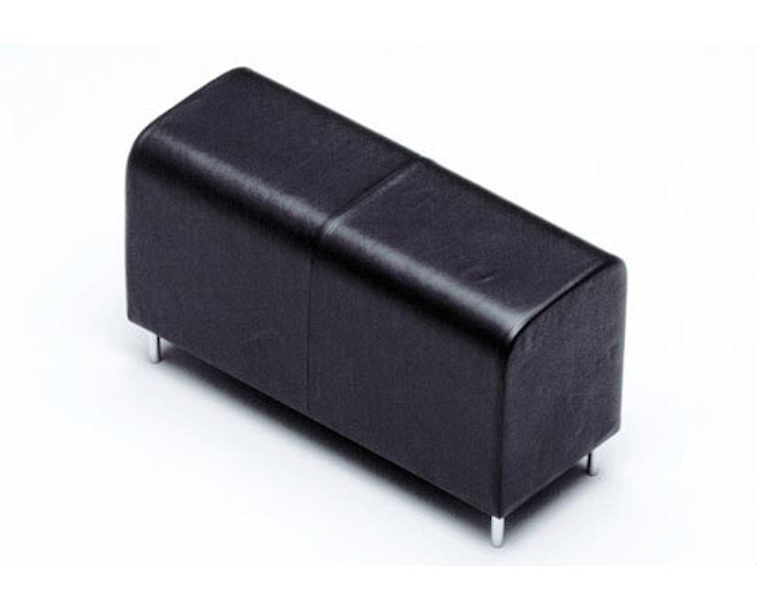Vitra - Bench - 2-Sitzer - 1