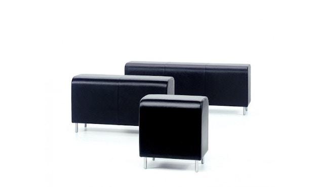 Vitra - Bench - 2-Sitzer - 3