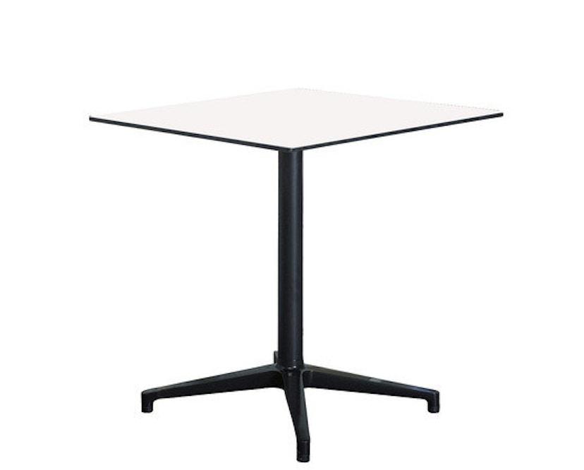 Vitra - Bistro Table outdoor - rechteckig - weiß - 1