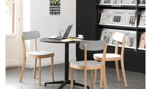 Vitra - Bistro Table indoor - rechteckig/weiß - 3