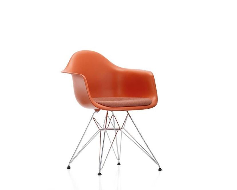 Vitra - DAR mit Sitzpolster - 4