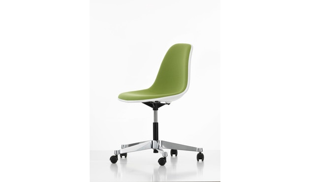 Vitra - Eames Plastic Side Chair PSCC - 3