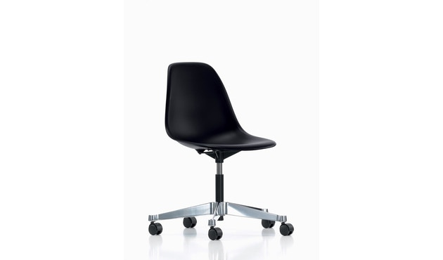 Vitra - Eames Plastic Side Chair PSCC - 5