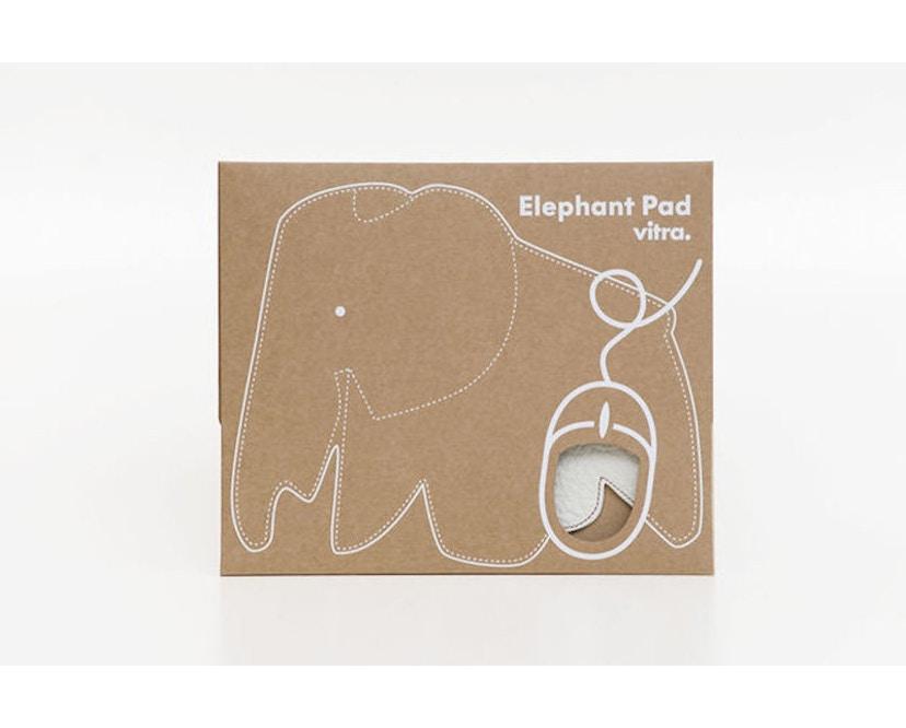 Vitra - Tapis de souris Eléphant - 4