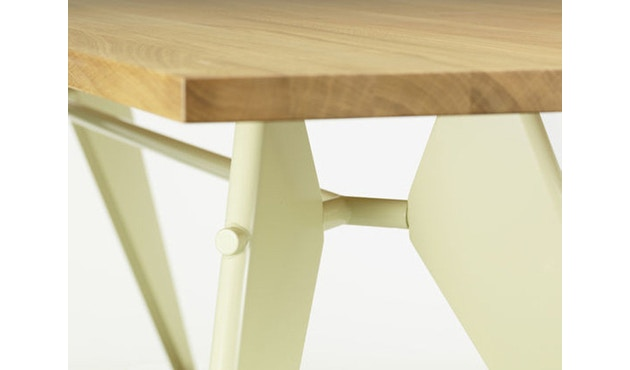 Vitra - EM Table XL - 3