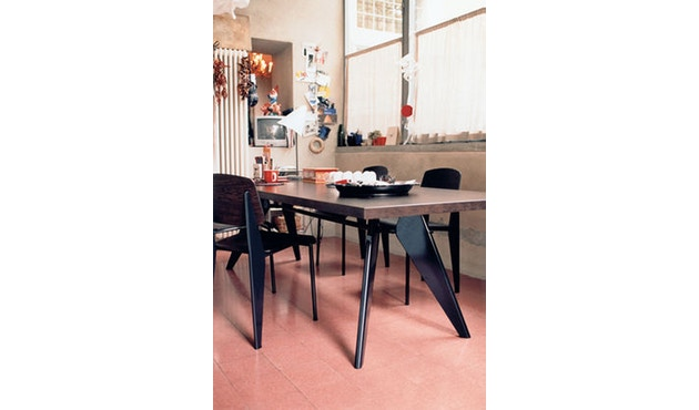 Vitra - EM Table XL - 4