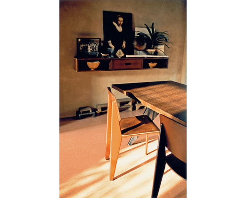 Vitra - EM Table XL - 5