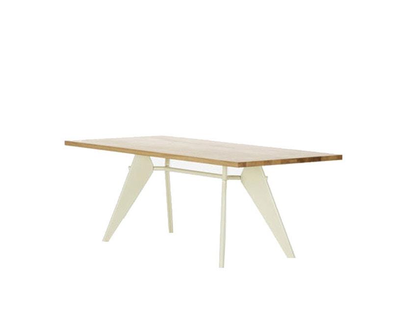 Vitra - EM Table XS - Eiche natur - 1