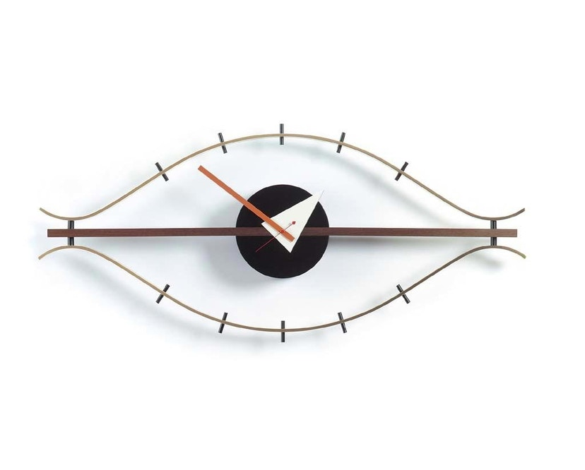 Vitra - Eye Clock - 1