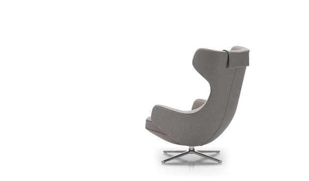 Vitra - Grand Repos Fauteuil Heruitgave - 3