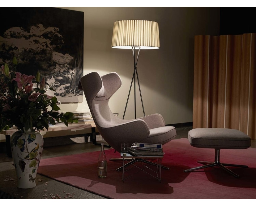 Vitra - Grand Repos Fauteuil Heruitgave - 7