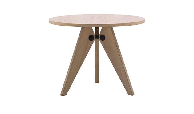 Vitra - Guéridon Tisch - Eiche natur - 2