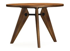 Vitra - Table Gueridon - 9
