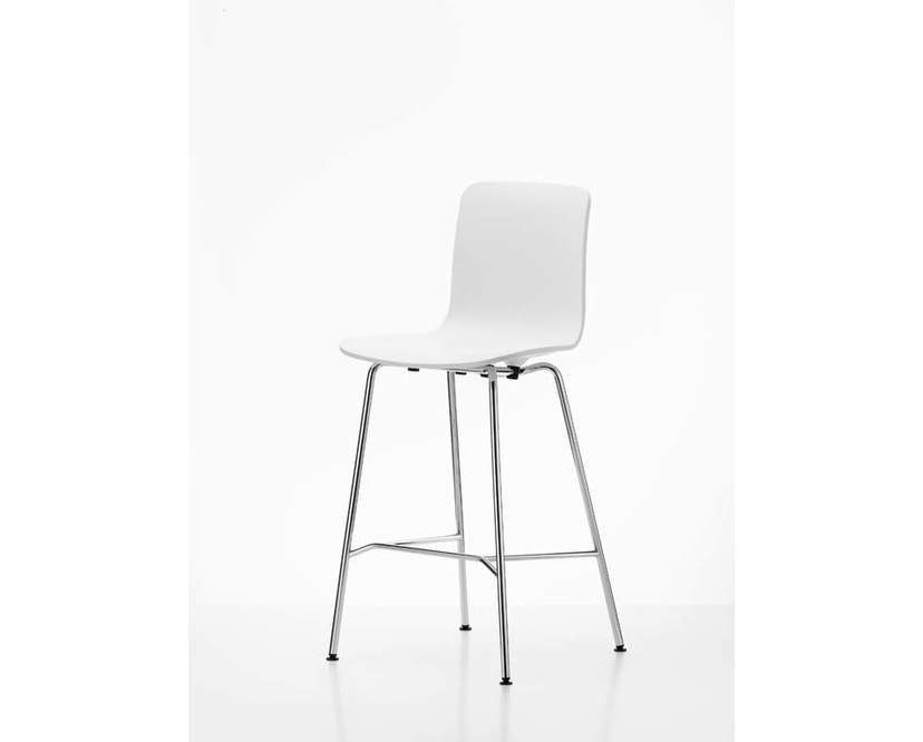 Vitra - Hal Stool - medium - 3