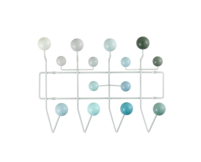 Vitra - Hang it All - weiss - 1