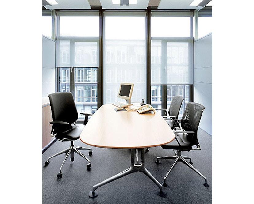 Vitra - Chaise de bureau Meda  - 5