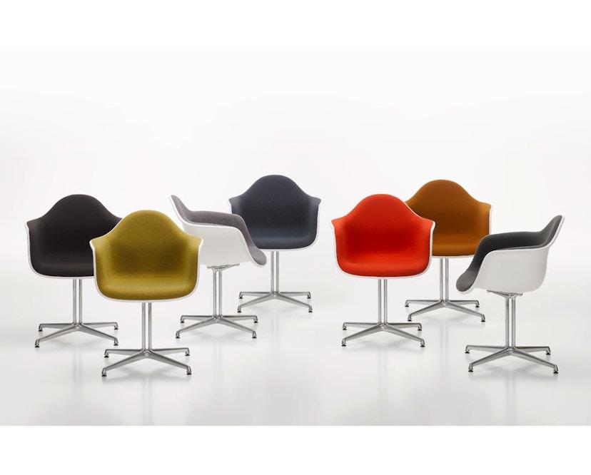 Vitra - Eames Plastic Armchair PACC - weiß - 3