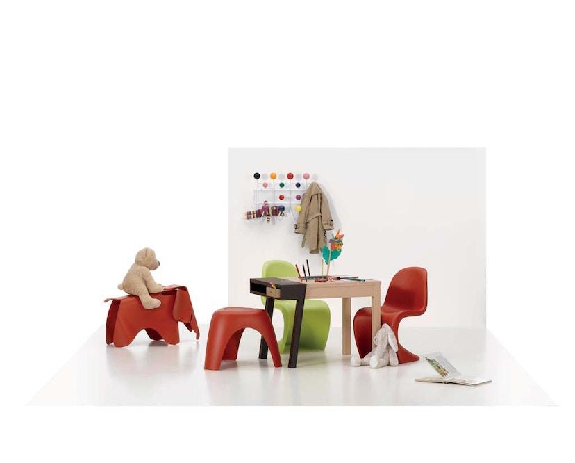 Vitra - Panton Chair Junior - rot - 6