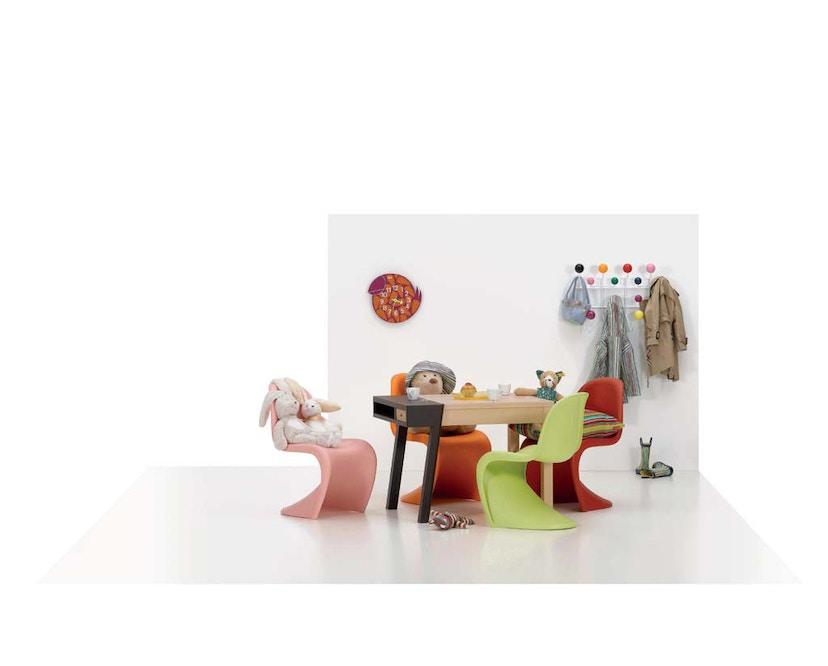 Vitra - Panton Chair Junior - rot - 7
