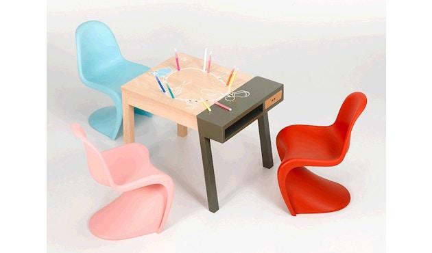 Vitra - Panton Chair Junior - rot - 9