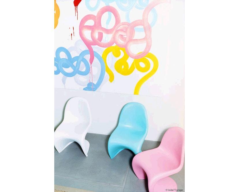 Vitra - Panton Chair Junior - weiß - 7
