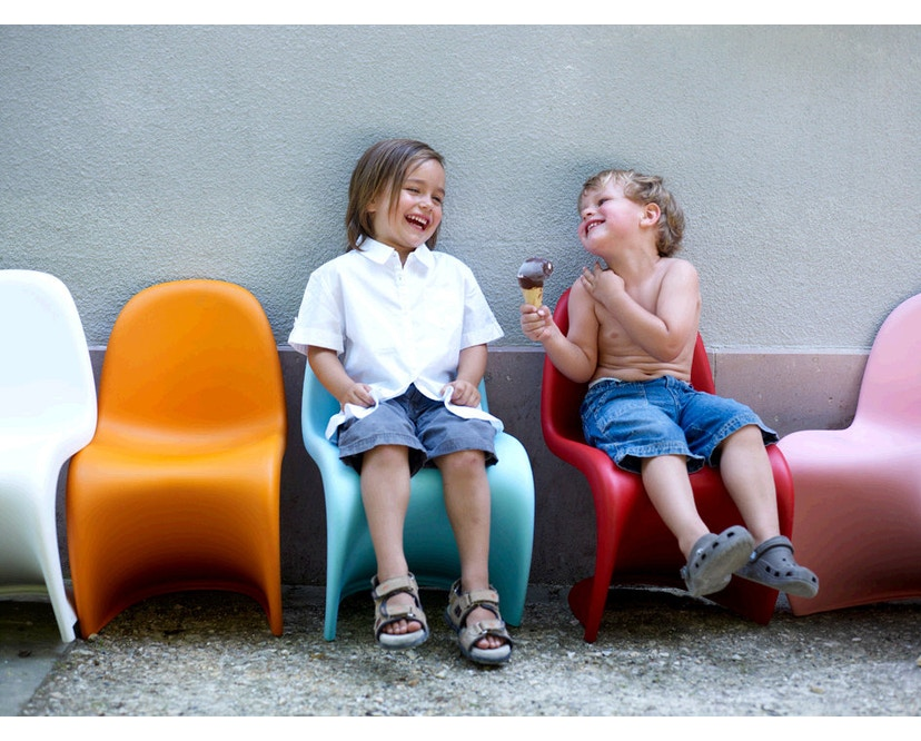Vitra - Panton Chair Junior - 6