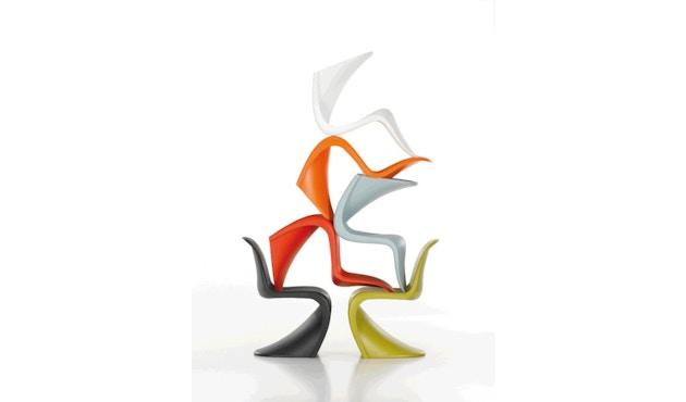 Vitra - Panton Chair Reedition - mandarijn - 3