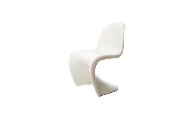 Vitra - Panton Chair Reedition - weiß - 5