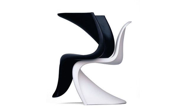 Vitra - Panton Chair Reedition - 6