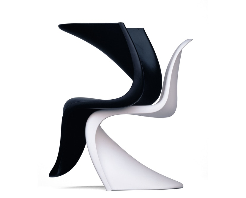 Vitra - Panton Chair Reedition - 6