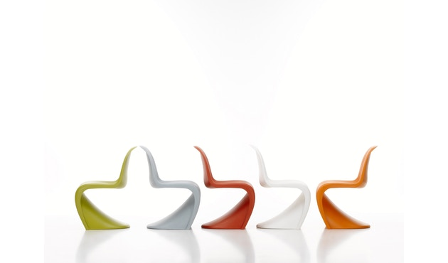 Vitra - Panton Chair Reedition - 8