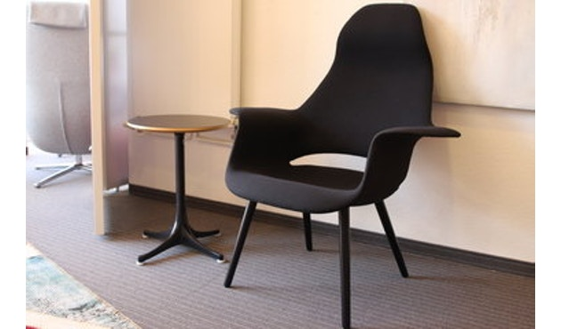 Vitra - Organic Highback Sessel - 4