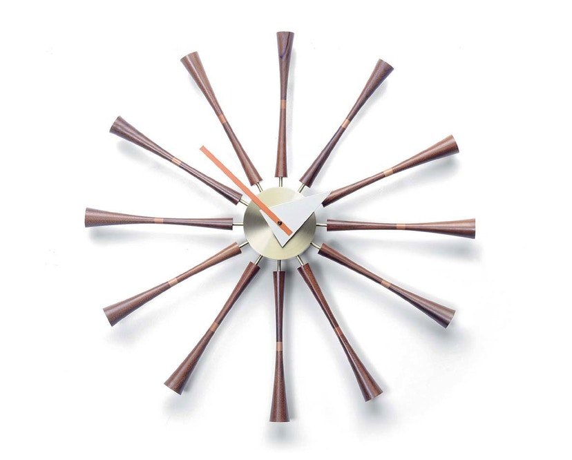 Vitra - Spindle Clock - 1