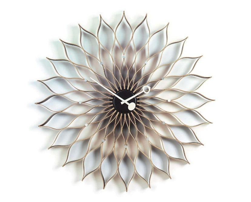 Vitra - Sunflower Clock - Berk - 1