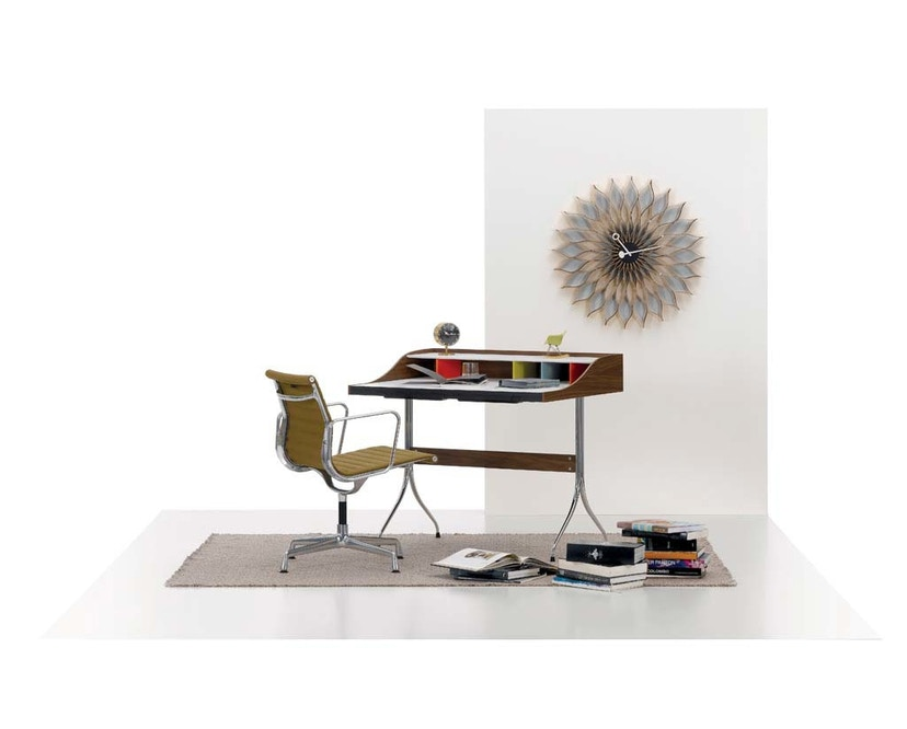 Vitra - Sunflower Clock - Berk - 3