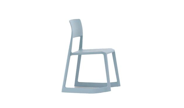 Vitra - Tip Ton stoel - ijsgrijs - 1