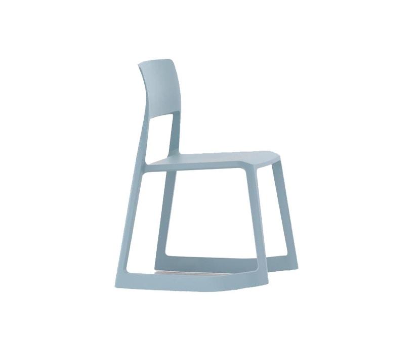 Vitra - Tip Ton - Stuhl - eisgrau - 1