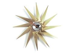 Vitra - Turbine Clock - 1