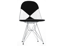 Vitra - Wire Chair DKR-2