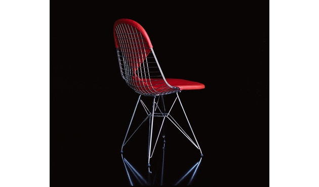 Vitra - Wire Chair DKR-2 - 7