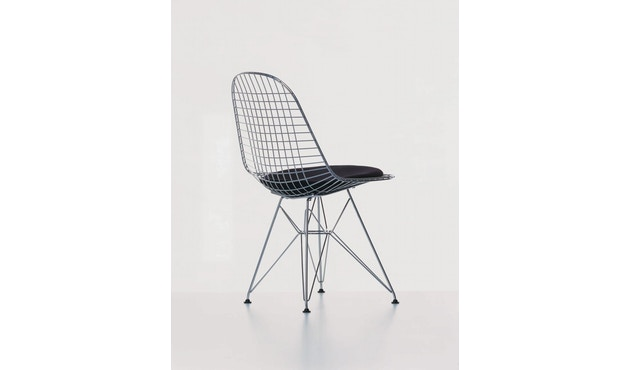 Vitra - Wire Chair DKR-5 - 3