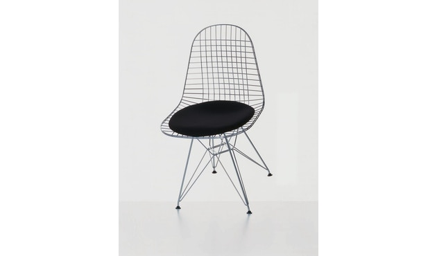Vitra - Wire Chair DKR-5 - 4