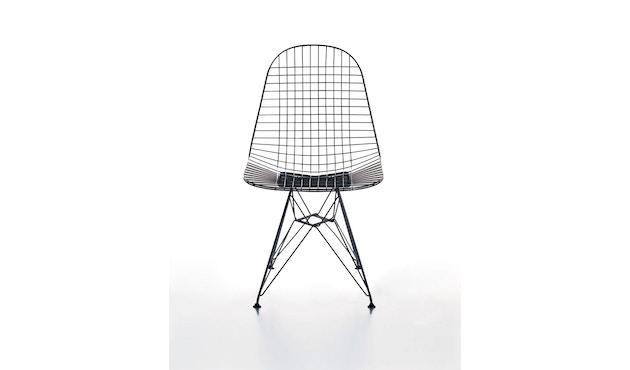 Vitra - Wire Chair DKR - schwarz - Sitzhöhe 43 cm - 1