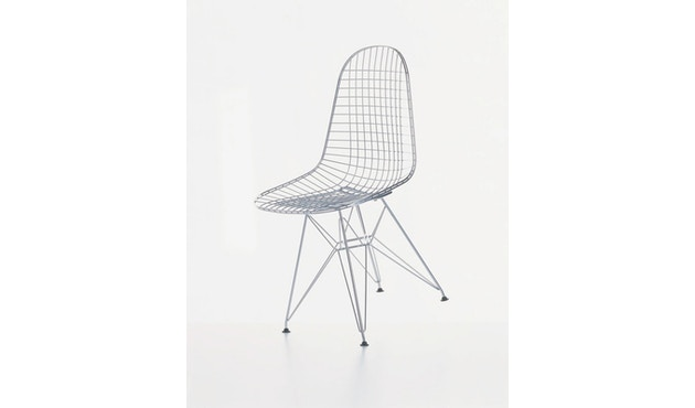 Vitra - Wire Chair DKR - 3