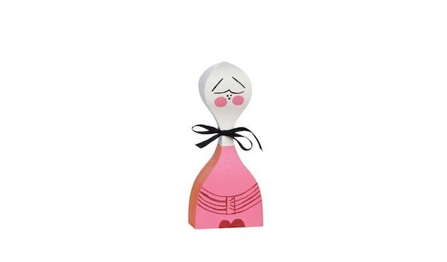 Vitra - Wooden Doll - No. 2 - 1
