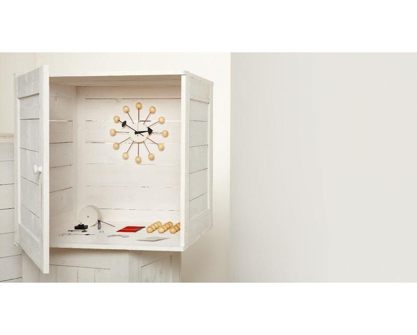 Vitra - Ball Clock - 4