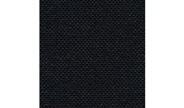 Vitra - Softshell Side Chair, Gestell basic dark, Filzgleiter harte Böden - 66nero - VitraPlano66 - 4