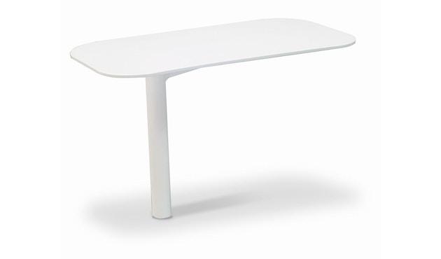 Vlaemynck - Rivage Tischplatte - weiß - 1