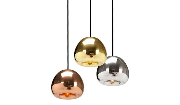 Tom Dixon - Void hanglamp - roestvrij staal - S - 3